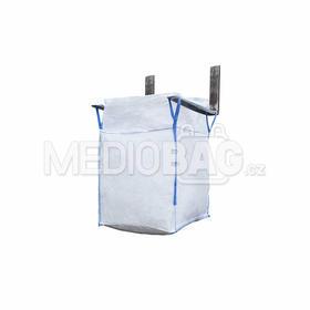 Big bag nový: 120x90x90cm Z/RD