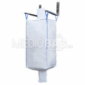 Big bag nový: 200x95x95cm N/V - U-panel
