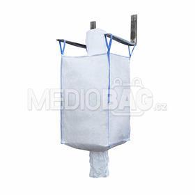 Big bag použitý 170x90x90cm N/V + vložka - balení 30ks (á 85Kč), 30ks