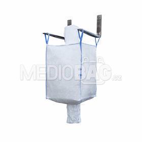 Big bag použitý 143x95x95cm N/V - balení 30ks (á85Kč), 30ks