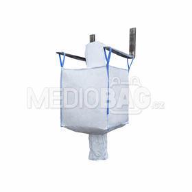 Big bag použitý 110x95x95cm N/V + vnitřní vložka, od 1ks