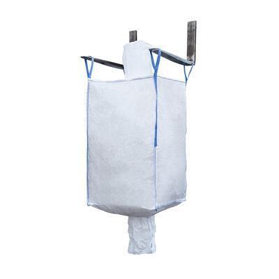 Big bag použitý 165x115x75cm N/V Q, od 1ks