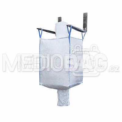 Big bag použitý 145x105x105cm N/V - Q, od 1ks