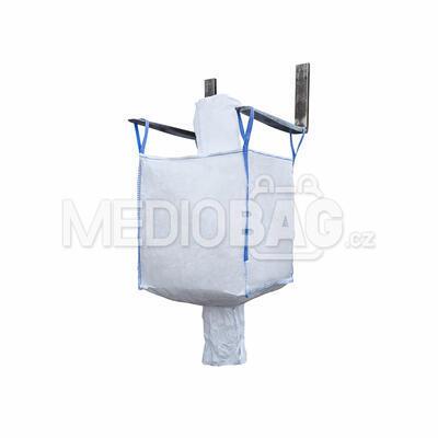 Big Bag použitý 120-130cm x 95x95cm N/V - 1