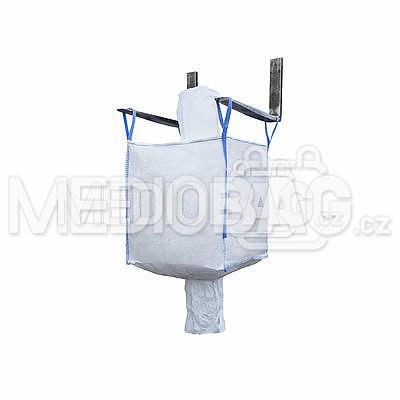 Big Bag použitý 120-130cm x 90-95x90-95cm N/V + někde vložka, od 1ks