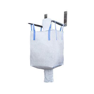 Big bag nový: 110x105x105cm N/V vnitřní vložka