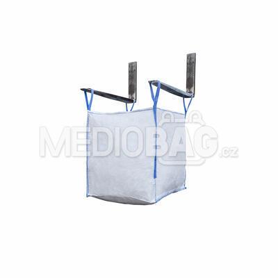 Big bag nový: 080x70x70cm OV/RD 500kg