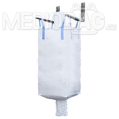 Big bag nový: 200x105x105cm N/V  Q-Bag (4-panel) 1500kg
