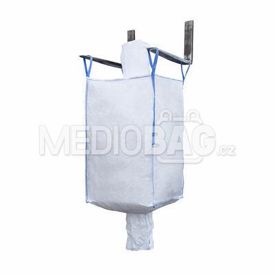 Big bag nový: 165x105x105cm N/V Q 1250kg - 1