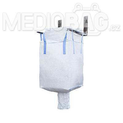 Big bag nový: 120x90x90cm Z/V (1500kg)
