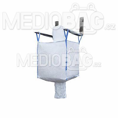 Big Bag použitý 120-130cm x 95x95cm N/V - balení 50ks (á63Kč), 90ks