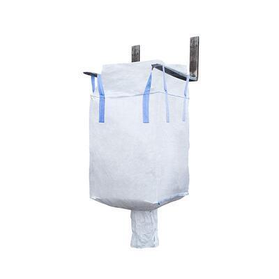 Big bag použitý 125x85x85cm Z/V - balení 90ks (á79Kč), 90ks