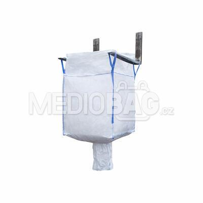 Big bag použitý 120x115x75cm Z/V