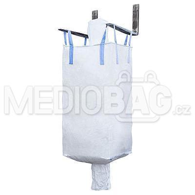 Big bag nový: 220x95x95cm N/V