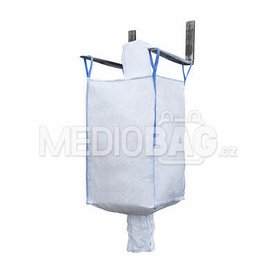 Big bag použitý 155x110x75cm N/V-Q - balení 100ks (á 75Kč), 100ks