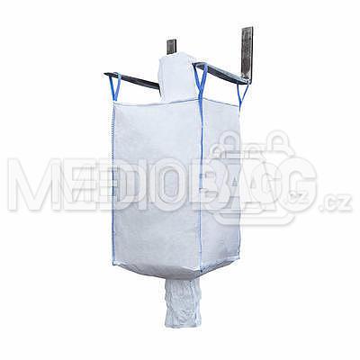 Big bag použitý 170x90x90cm N/V + vložka - balení 90ks (á 75Kč), 90ks