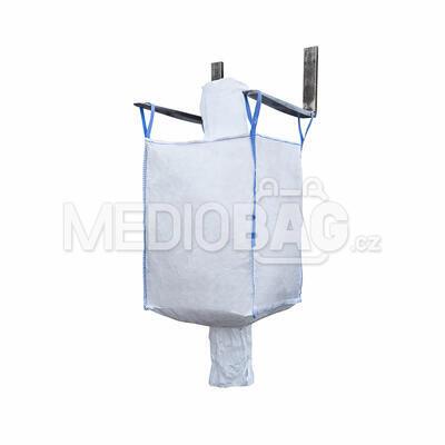 Big bag použitý 165x115x100cm N/V Q +PE vložka