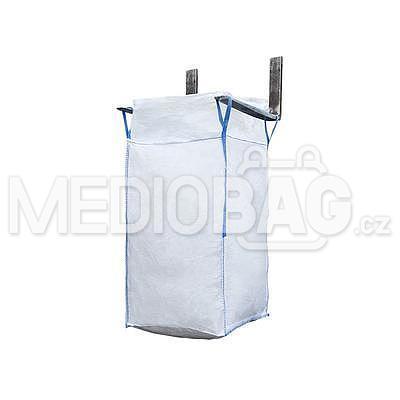Big bag nový: 150x90x90cm Z/RD U-panel