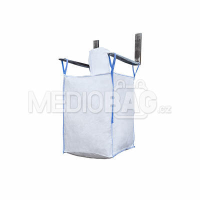 Big bag nový: 090x90x90cm N/RD