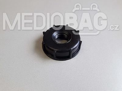 "IBC redukce (adaptér) DN50 hrubý závit - 3/4""(vnitřní závit)"