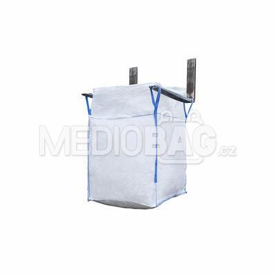 Big bag nový: 100x90x90cm Z/RD