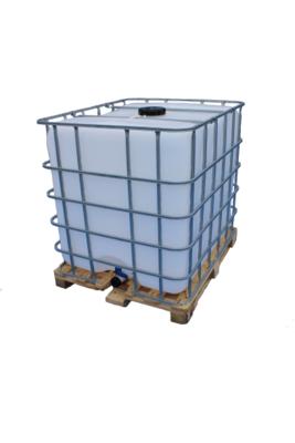 IBC kontejner - nádrž na 1000 litrů - REKO - nová vnitřní nádoba