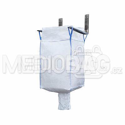 Big bag použitý 130x90x90cm Z/V - balení 30ks (á85Kč), 30ks