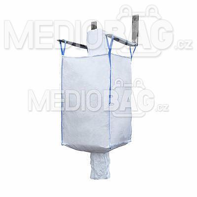 Big bag použitý 170x105x105cm N/V Q antist.+B-lock