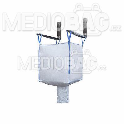 Big bag nový: 084x84x84cm OV/V 800kg