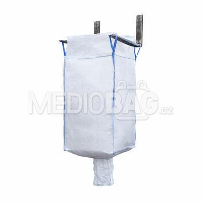 Big bag použitý 205x104x104cm Z/V Q