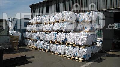 Big Bag použitý 120-130cm x 95x95cm N/V - 2