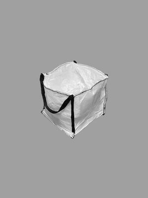 Big bag nový: 060x60x60cm Z/RD 200kg 2x nosný popruh - 2