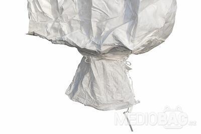 Big Bag použitý 120-130cm x 95x95cm N/V - 3