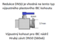 "Redukce (adaptér) na IBC nádrž DN50 - nástavec na hadici 1"" (hadičník - dlouhý) - 3/3"