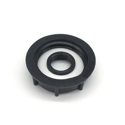 """Redukce (adaptér) na IBC nádrž DN50 - vnitřní závit jemný 3/4"""" - 3"""