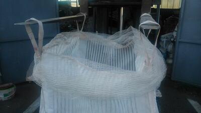 Big bag použitý 170-200x90x90cm AIR Z/V - 3