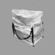 Big bag nový: 050x60x80cm Z/RD 300kg 2x nosný popruh - 3/3