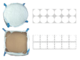 Big bag nový: 215x105x105cm N/V  Q-Bag (4-panel) 1500kg - 4/4
